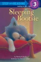 Sleeping Bootsie