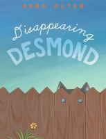 Disappearing Desmond