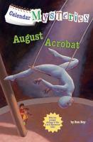 August Acrobat