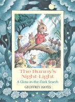 The Bunny's Night-light