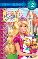 Princess Charm School