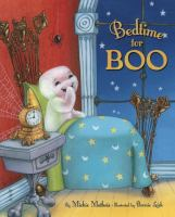 Bedtime for Boo