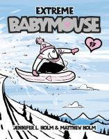 Extreme Babymouse