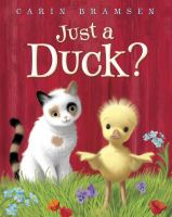 Just A Duck!