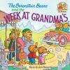 The Berenstain Bears and the Week at Grandma