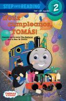 Feliz cumpleaños, Tomás!