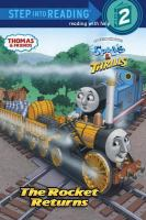 The Rocket Returns (Thomas & Friends)
