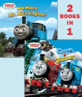 Thomas & Friends Spills & Thrills/ No More Mr. Nice Engine (Thomas & Friends)