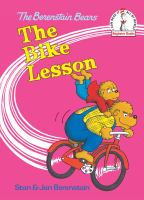 The Berenstain Bears the Bike Lesson