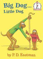 Big Dog--- Little Dog