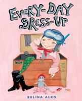 Every Day Dress-up