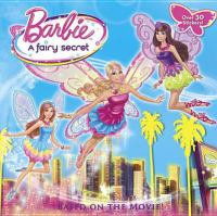 Barbie, A Fairy Secret
