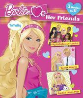 Barbie [heart]s Her Friends