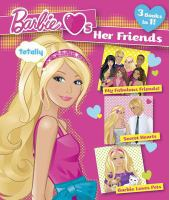 Barbie Loves Her Friends
