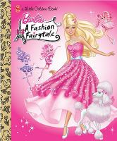 Barbie, A Fashion Fairytale
