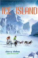 Ice Island