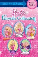 Barbie Fairytale Collection