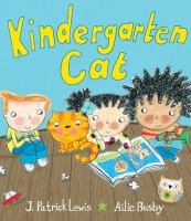 The Kindergarten Cat