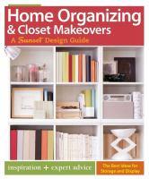 Home Organizing & Closet Makeovers