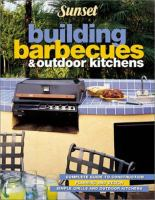 Sunset Building Barbecues and Outdoor Kitchens