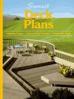 Deck Plans