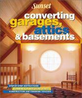 Sunset Converting Garages, Attics and Basements