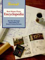 Best Home Plans Encyclopedia