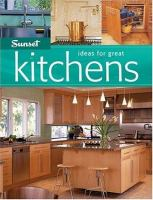 Ideas for Great Kitchens