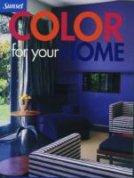 Color for your Home