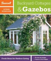 Backyard Cottages & Gazebos