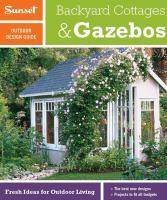 Backyard Cottages & Gazebos