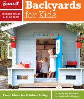 Backyards for Kids