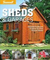 Sunset Sheds & Garages