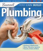 You Can Build Plumbing