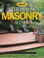 Complete Masonry
