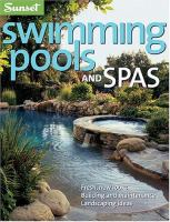 Swimming Pools & Spas