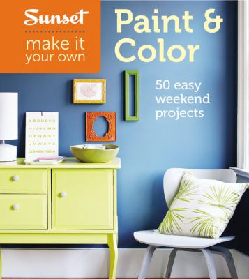 Make it your own paint and color book cover