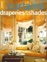 Curtains, Draperies & Shades