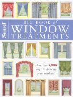 Big Book of Window Treatments