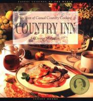 Best Of Casual Country Cooking