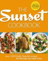 The Sunset Cookbook