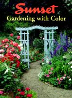 Gardening With Color