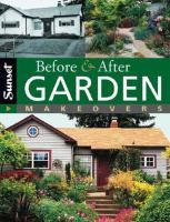 Before & After Garden Makeovers