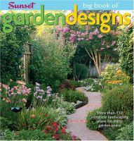 Big Book of Garden Designs