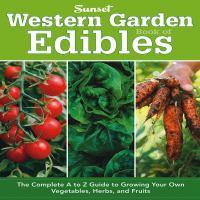 Western Garden Book of Edibles