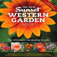 The New Sunset Western Garden Book