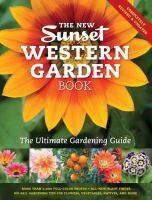 The New Sunset Western Garden Book