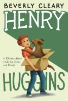 Cover of Henry Huggins