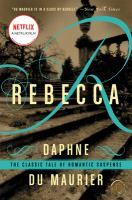 Rebecca [GRPL Book Club]