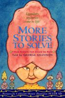 More Stories to Solve